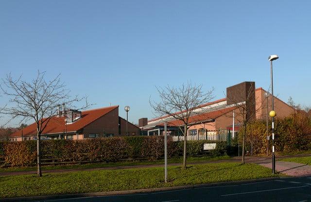 Heronshaw School